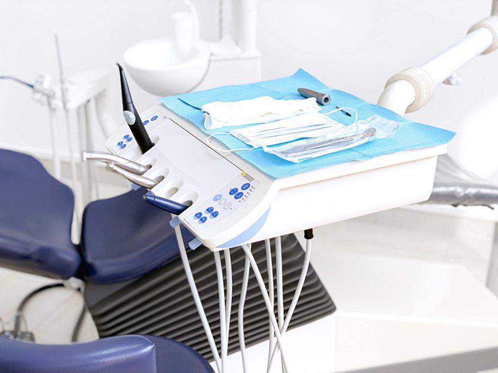 Equipamento Dentário