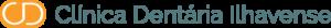 Clinica Dentária Ilhavense - logotipo